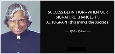 Quotes About Autograph