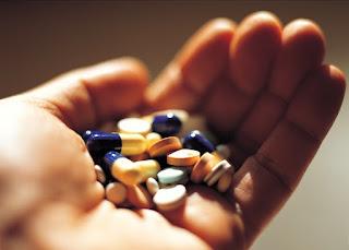 Penyalahgunaan dan Ketergantungan Zat Adiktif serta Obat Terlarang