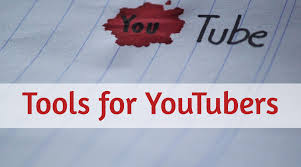 Which Tools to be used by youtubers to become a successful youtuber || How to become a successful youtuber || Online Helping Tips || Tech with fun || Internet wala dost