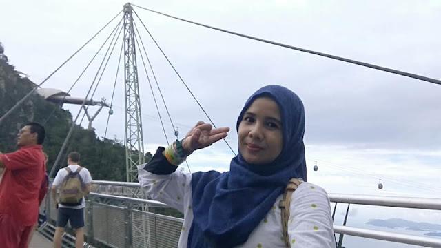 sky bright langkawi