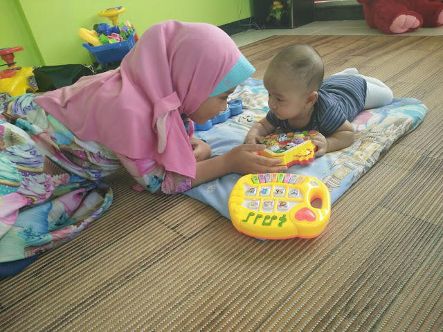 Baby Spa DF Clinic Bandung