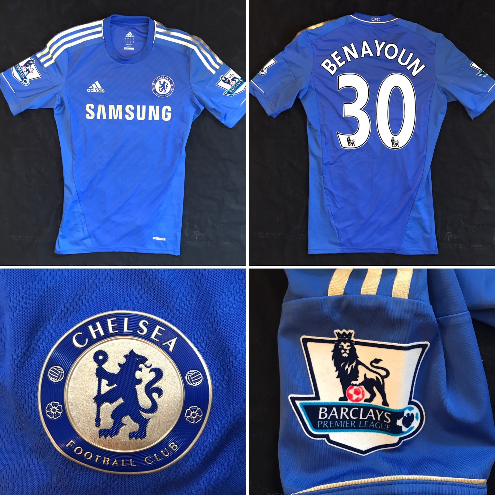 e49232ba9fd Chelsea Football Shirt 2012 13 – EDGE Engineering and Consulting Limited
