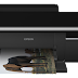 Baixar Driver Epson L800 Impressora Windows, Mac