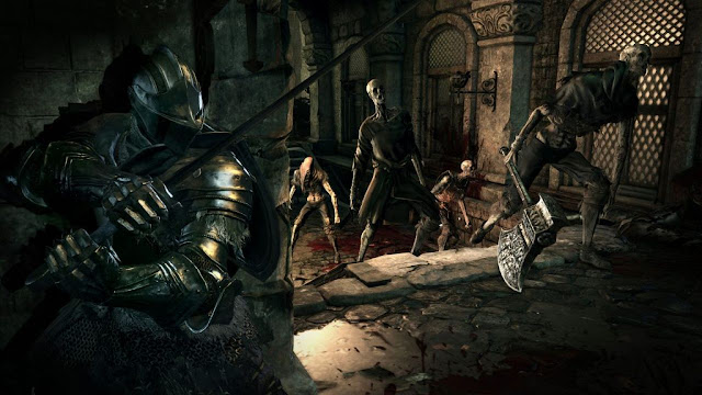 Download Dark Souls Remastered Full Version