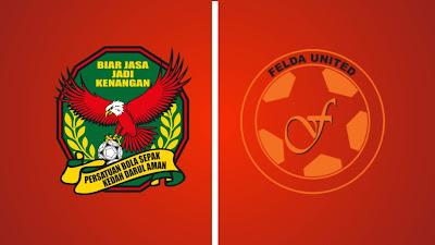Live Streaming Kedah vs Felda United Liga Super 16 Februari 2019