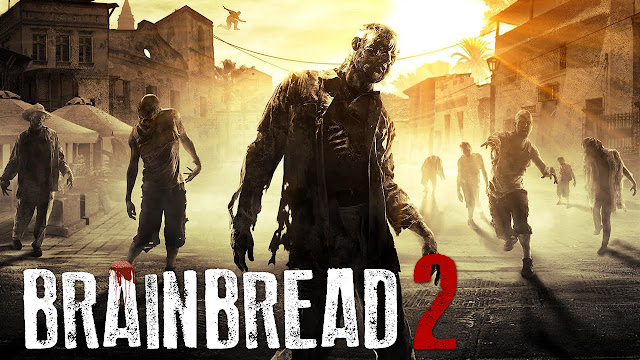 BrainBread 2 un juego de acción de zombies que mezcla elementos de RPG / Arcade