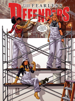 fearless defenders valkyrie misty knight danielle moonstar clea female marvel download free read online pdf cbr cbz torrent direct rapidshare mediafire 4shared depositfile lafile