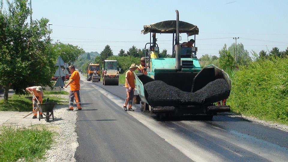 Slikovni rezultat za izbori asfaltiranje