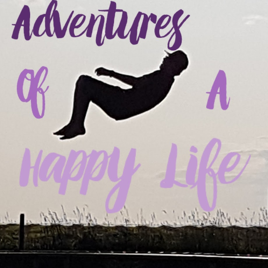 Adventures Of A Happy Life