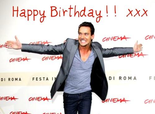 boldog születésnapot pasi Árnyvadászok   Végzet ereklyéi rajongói oldal: 2013 07 21 boldog születésnapot pasi