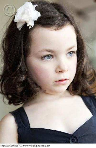 pretty little girl short haircuts
