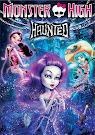 Monster High Haunted DVD Item