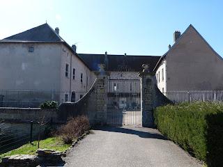 le château de Tonnoy  photo 2015