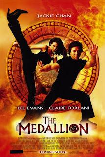 Download Film The Medallion (2003) Subtitle Indonesia Full Movie