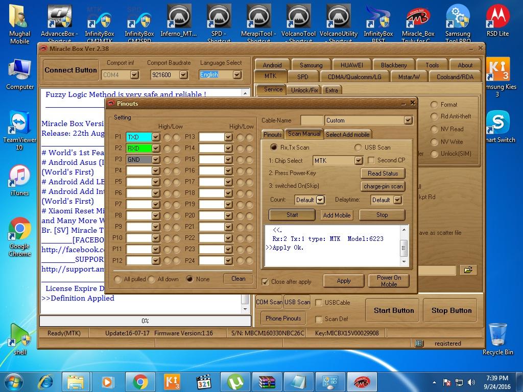MTK 6223 USB DRIVER FREE