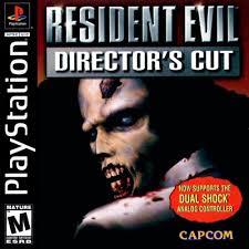 Free Download Resident Evil Director's Cut Games PSX ISO PC Games Untuk Komputer Full Version ZGASPC