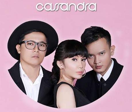 Lirik Lagu Cinta Sekali Saja - Cassandra dari album cinta terbaik, download album dan video mp3 terbaru 2018 gratis