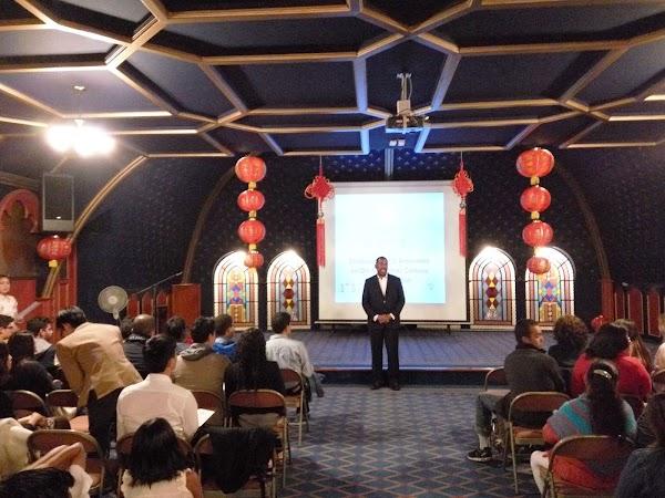 Últimas noticias del Instituto Confucio USFQ