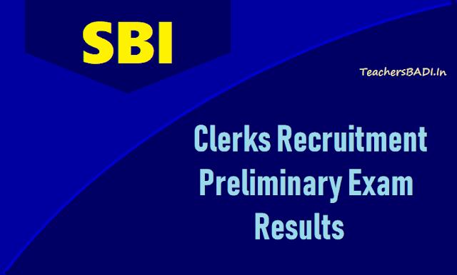 sbi clerk prelims result 2018 declared on sbi.co.in/careers (preliminary exam results),sbi mains exam date,sbi mains results,sbi mains admit cards