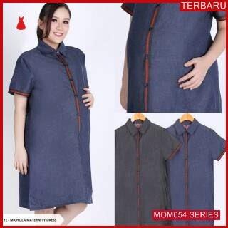 MOM054D12 Dress Hamil Menyusui 1 Gucci Dresshamil Ibu Hamil