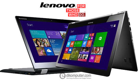 Harga Notebook Lenovo ThinkPad Yoga 0YID