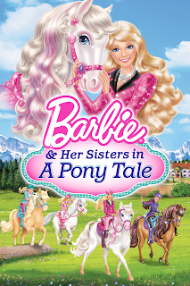 Barbie And Her Sisters In A Pony Tale Full Movie Online