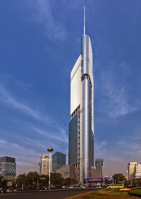 nono prédio mais alto do mundo