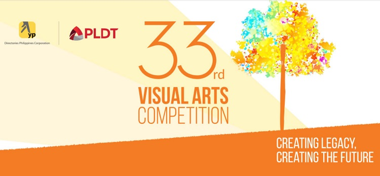 PLDT-DPC 33rd Visual Arts Competition