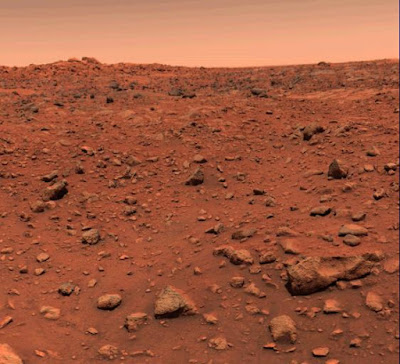 Όταν η NASA έφτασε για πρώτη φορά στον πλανήτη Άρη – Πριν από ακριβώς 40 χρόνια!