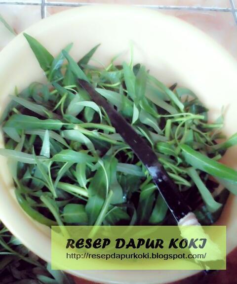resep tumis kangkung,cara memasak tumis kangkung,cara membuat tumis kangkung,cara tumis kangkung,bumbu tumis kangkung