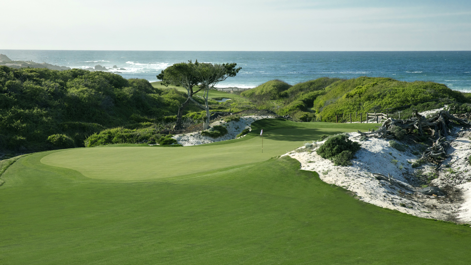 The #1 Writer in Golf: AT&T Pebble Beach Pro-Am: Inside ...