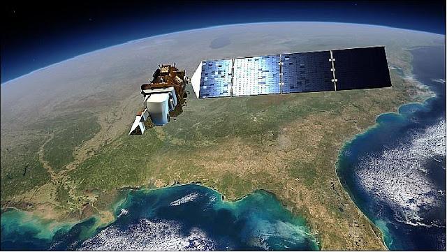 Menghilangkan Awan pada Citra Landsat 8 dengan Band QA