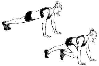 7 Latihan Kardio yang Akan Membantumu Menguruskan Badan dan Membakar Lemak Berlebihan