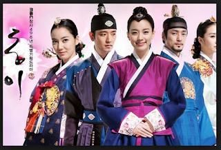 5 Drama Korea Bertema Kerajaan (kolosal) Romantis dan terbaik