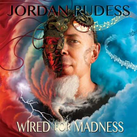 "JORDAN RUDESS (Dream Theater): Lyric video για το νέο κομμάτι ""Why I Dream"""