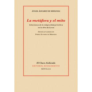 Antígona y Yerma o la sacralidad de la vida orgánica 1, Tomás Moreno, Ancile