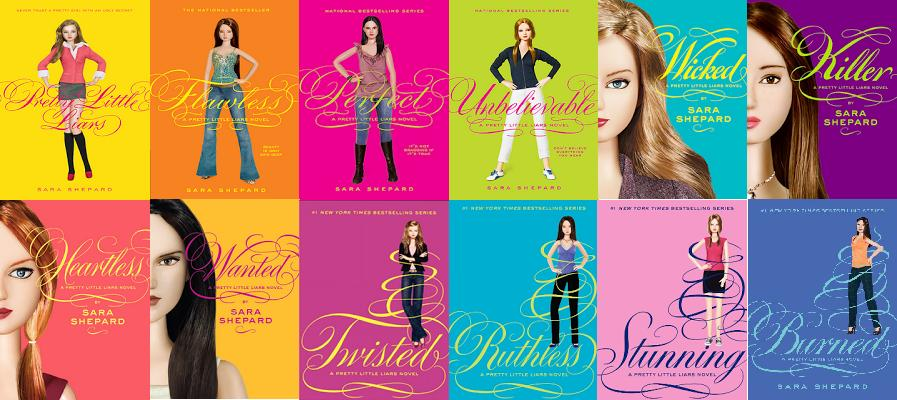 pretty little liars 11 epub to pdf
