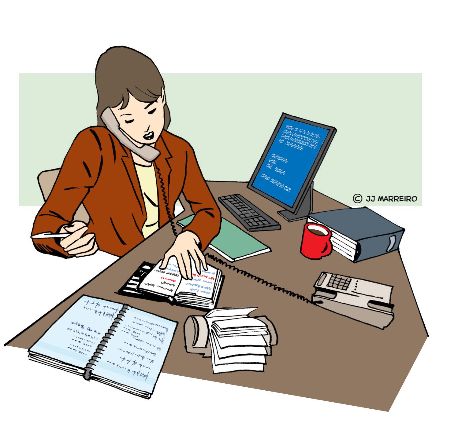 Admin Assistant, UAE