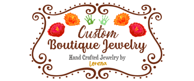 Custom Boutique Jewelry - Blog