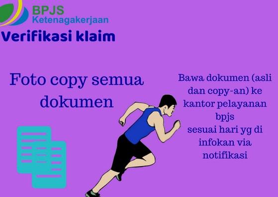 Gambar Ilustrasi 5 Cara Klaim Saldo JHT  BPJS Ketenagakerjaan