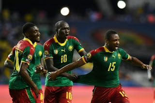 Cameroon promised to defeat Super eagles