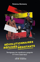 anarchistes espagnols