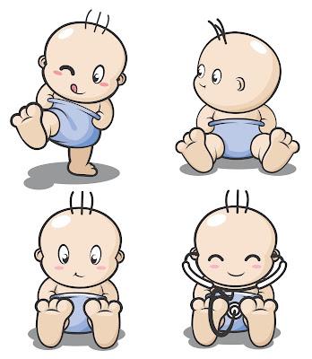 Bayi Mampu Mendeteksi Kebohongan