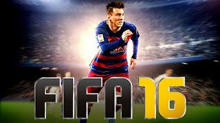 حصريا تحميل كراك فيفا 2016 FIFA 16 Crack for PC Full مجانا