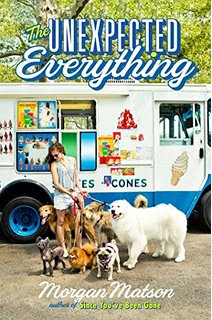 portada unexpected everything novedad platataforma neo