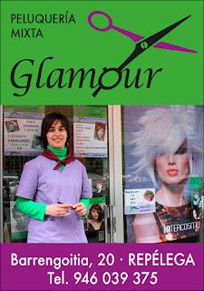Peluquería Mixta Glamour