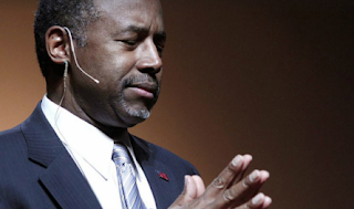 Carson On Trump's PTSD Flap: He Didn't Explain It Correctly