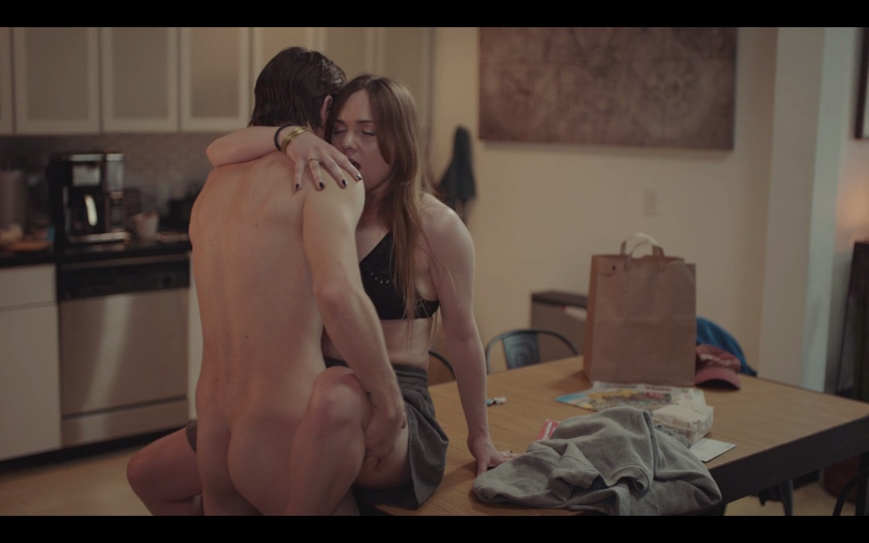 Eviltwins Male Film  Tv Screencaps 2 Casual 3X06 - Jake -1505