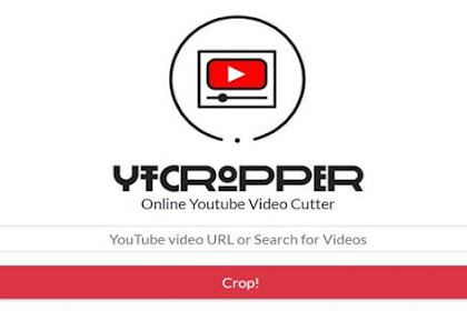 Cara Potong Video YouTube (Online YouTube Cutter)