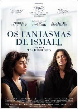 Os Fantasmas de Ismael